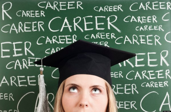6 Tips College Graduates Suzanne Mcfarlin