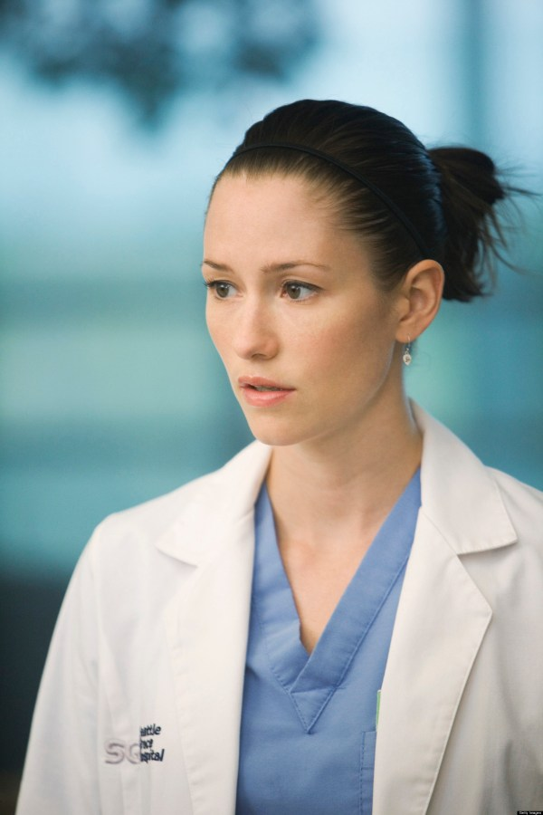 Chyler Leigh Replaced Erinn Hayes In Nbc' Plane Crash Comedy Pilot Huffpost