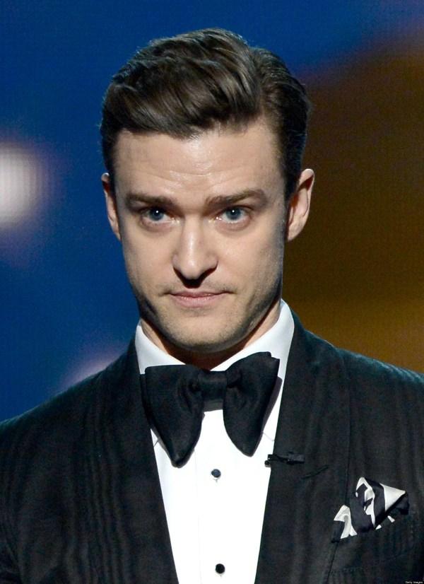 Justin Timberlake Drugs Coachella 'tripping Mind '