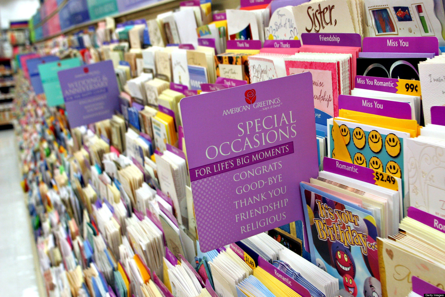 Even As American Greetings Struggles Small Card Companies
