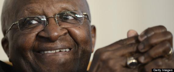 Desmond Tutu Templeton
