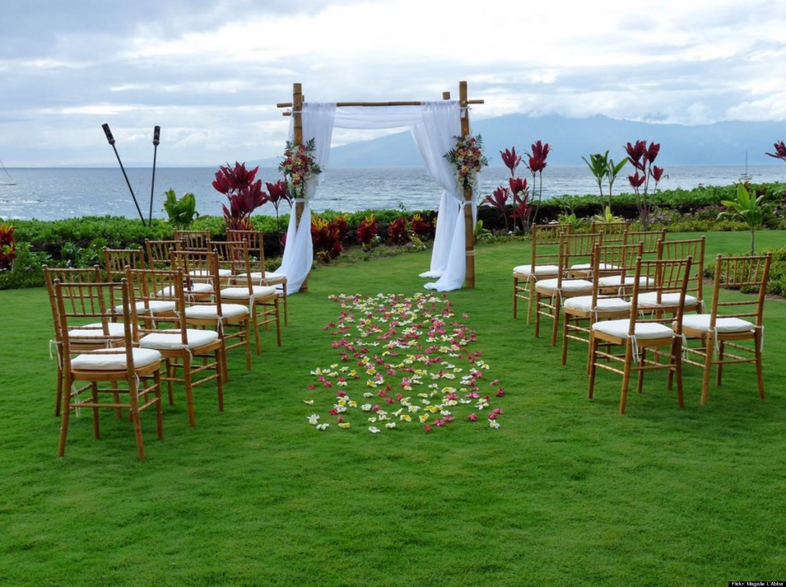 Destination Weddings 10 Relaxing Resorts For A StressFree Celebration  HuffPost