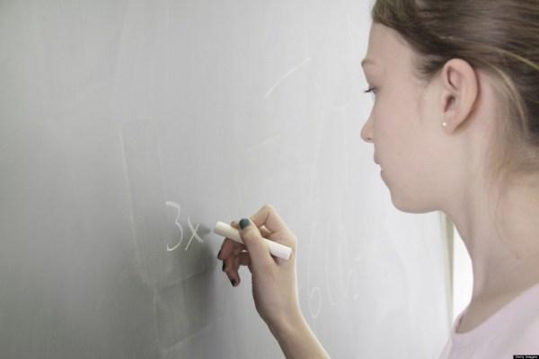 Drawing Young Women Stem Fields