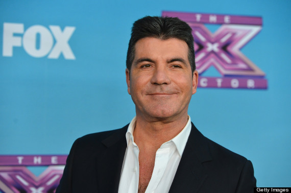 plum sofas uk dimensions of 3 seater sofa simon cowell lets cameras inside his london house (video)