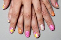 Nail Art Stickers: The Dos And Don'ts Of Application