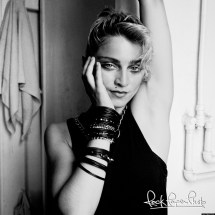 By Richard Corman Madonna