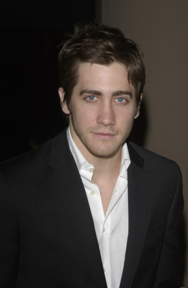 Jake Gyllenhaal' Great Gatsby Hollywood Actor Records Classic Audiobook Huffpost