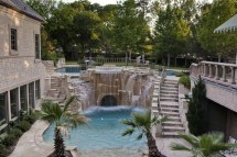 Amazing Luxury Swimming Pools