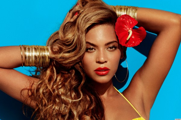 Beyonce Censored & Ads Covered York City