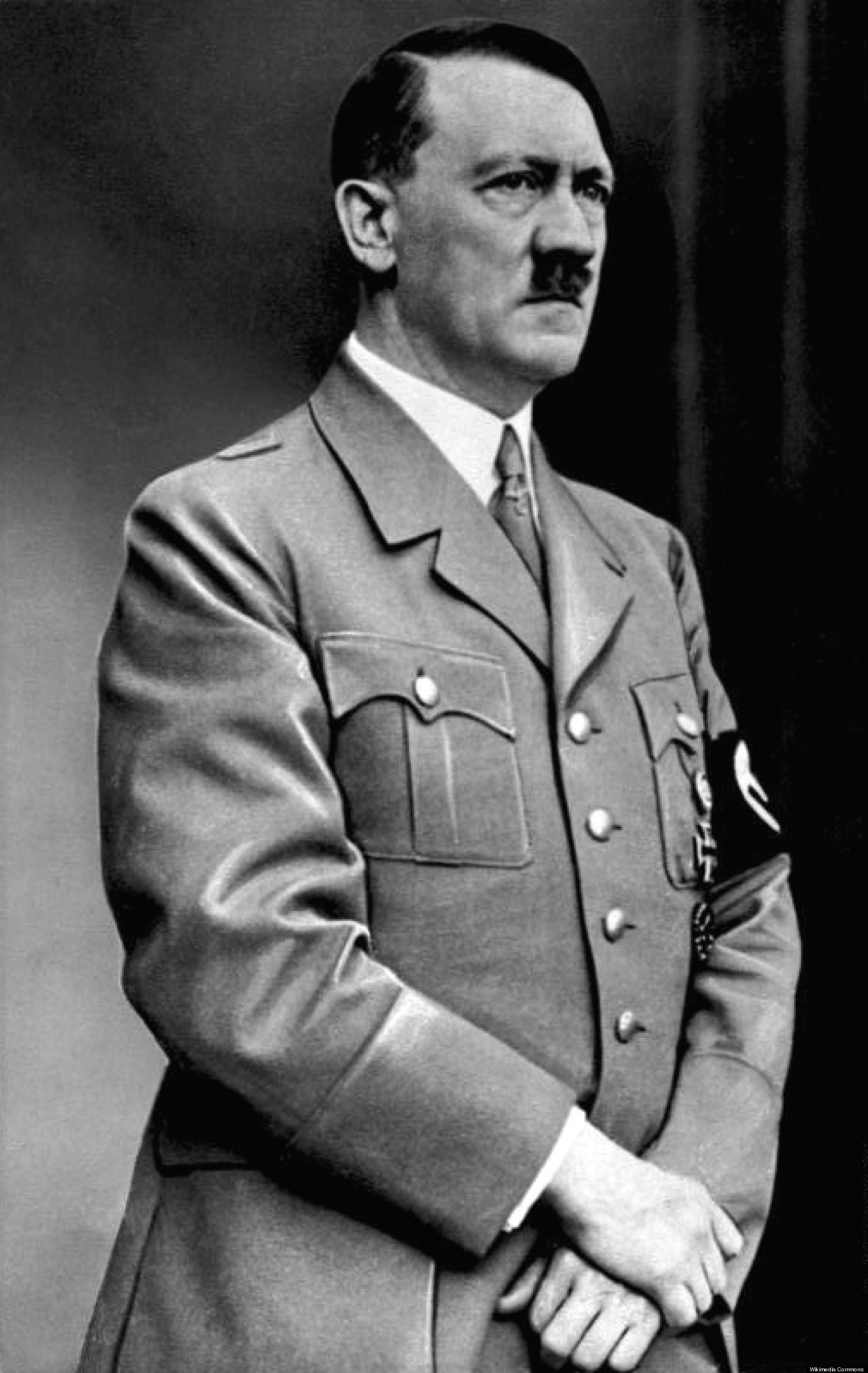 7 Secrets Of Hitler's Charisma  Laurence Rees