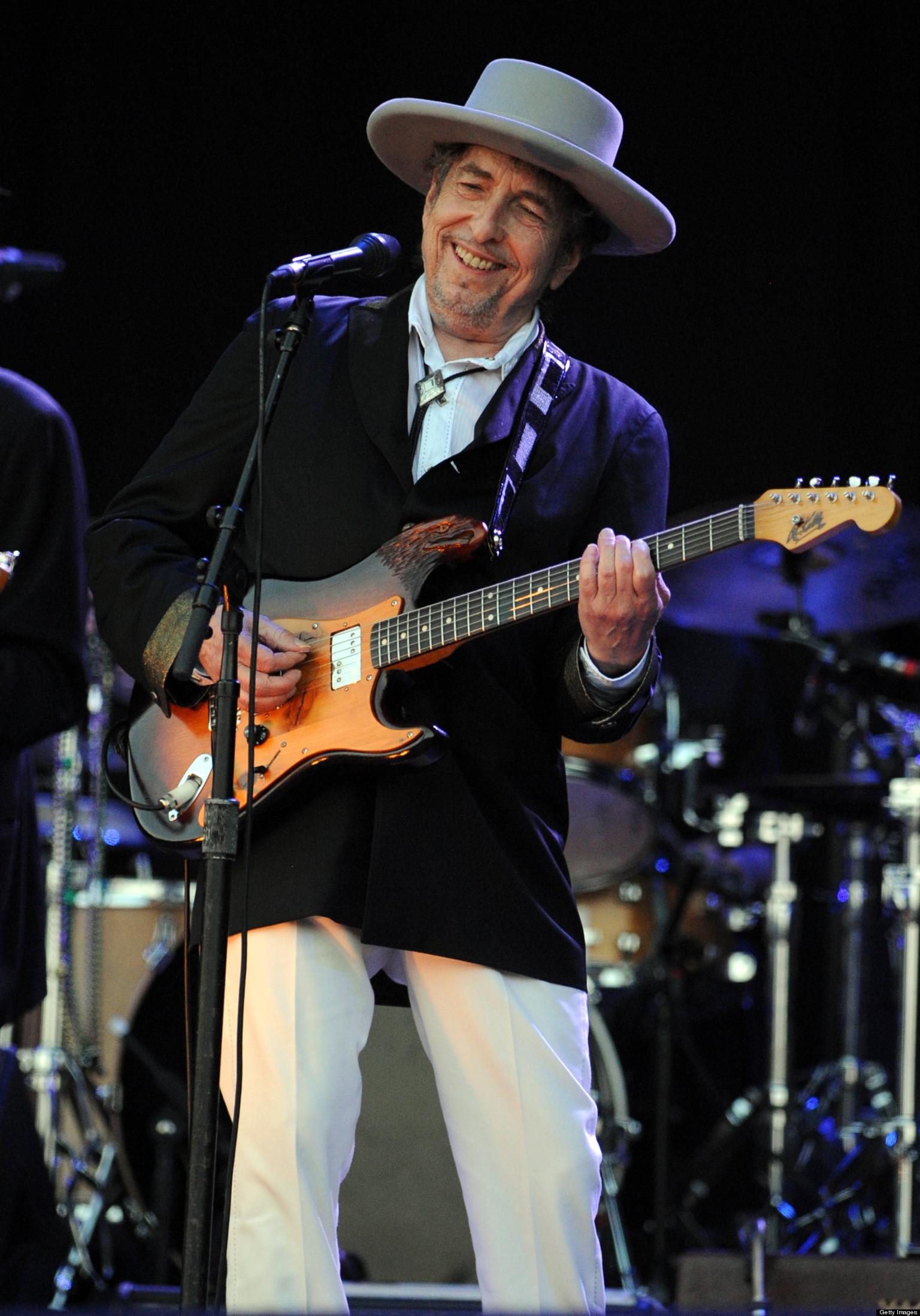 Bob Dylan Tour AmericanaramA Festival Of Music To