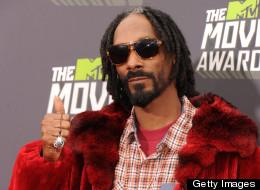 Snoop Lion Raps