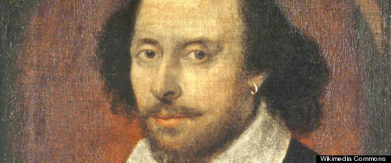 Shakespeare Saved My Life Excerpt