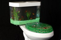 Weird Things In The Bathroom Are Nothing New (PHOTOS ...