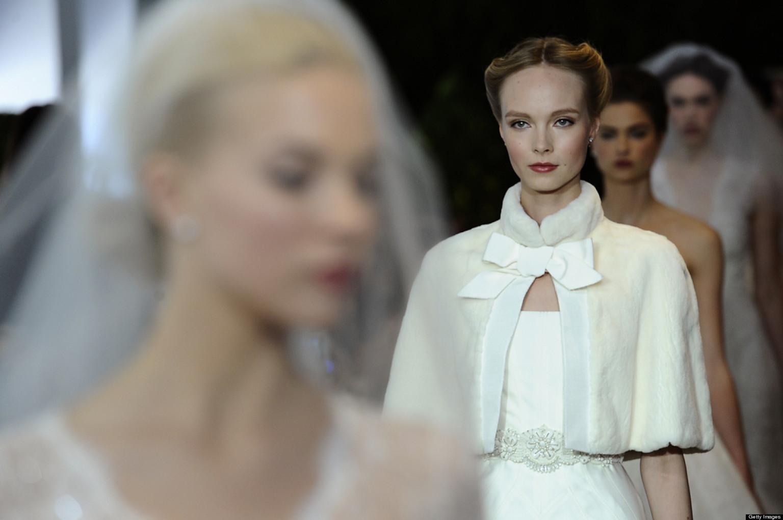 Valentino 2013 Wedding September Vogue