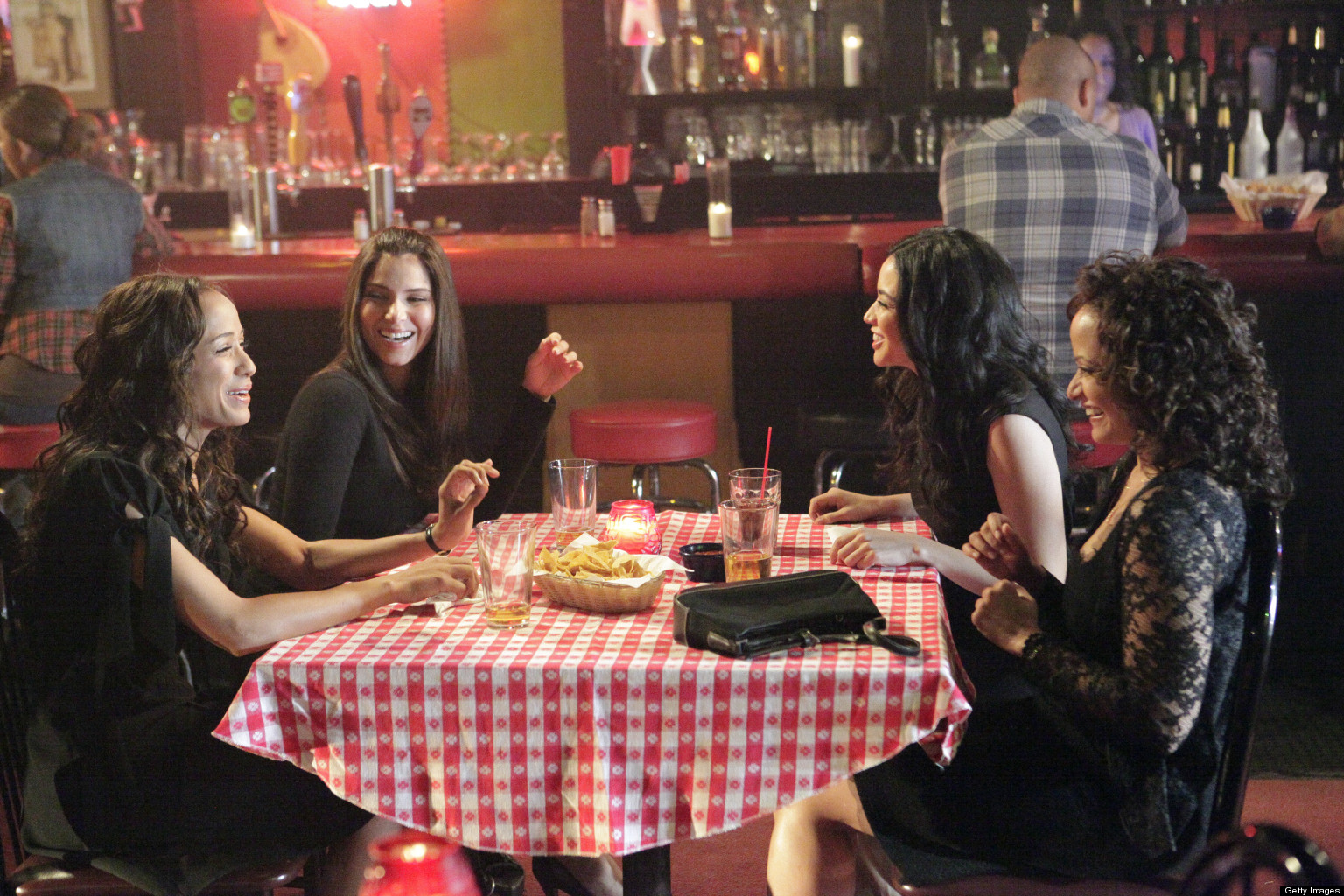 'Devious Maids': New Teaser For Lifetime Drama (VIDEO) | HuffPost