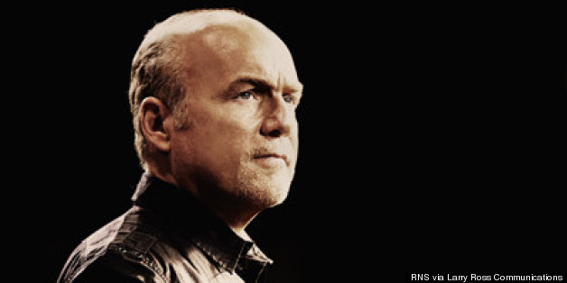 Greg Laurie Son