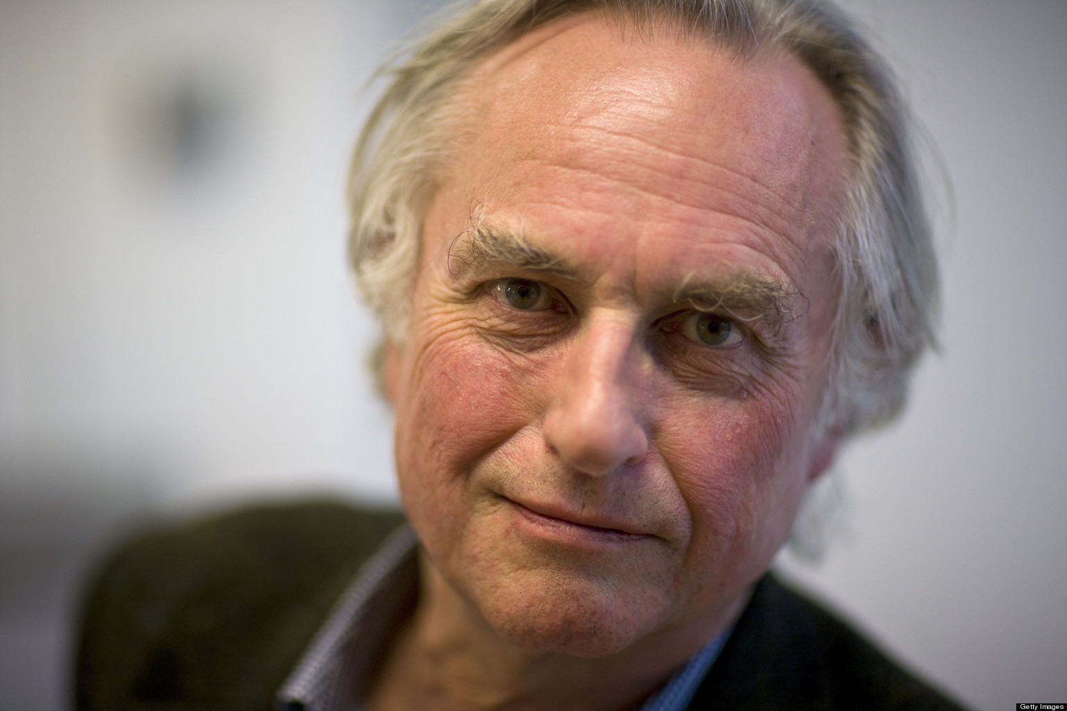 Picture from the Huffing Post - huffingtonpost.co.uk/2014/08/20/richard-dawkins-sparks-twitter-debate-over-aborting-down-syndrome-fetuses_n_5694961.html