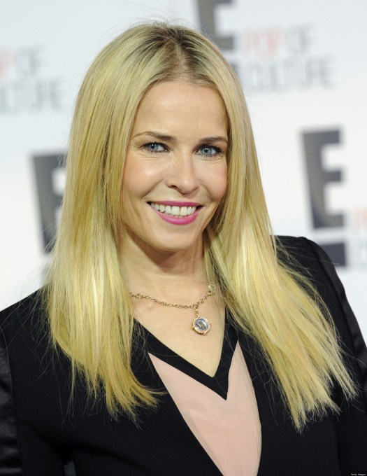 Chelsea Handler Says She Doesn't Have Time To Raise Kids ...