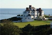 Taylor Swift's House Rhode Island