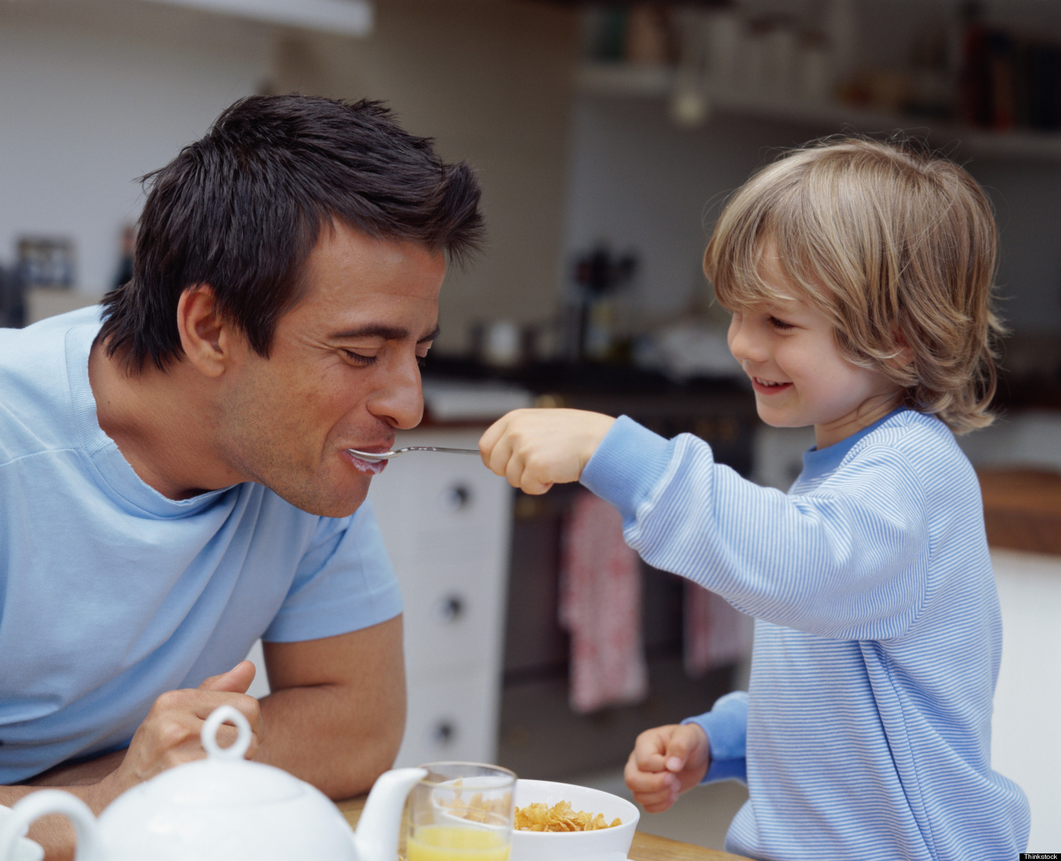FatherSon Relationships The Things Every Boy Needs From His Dad  HuffPost