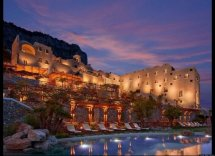 Romantic Hotels In World Huffpost