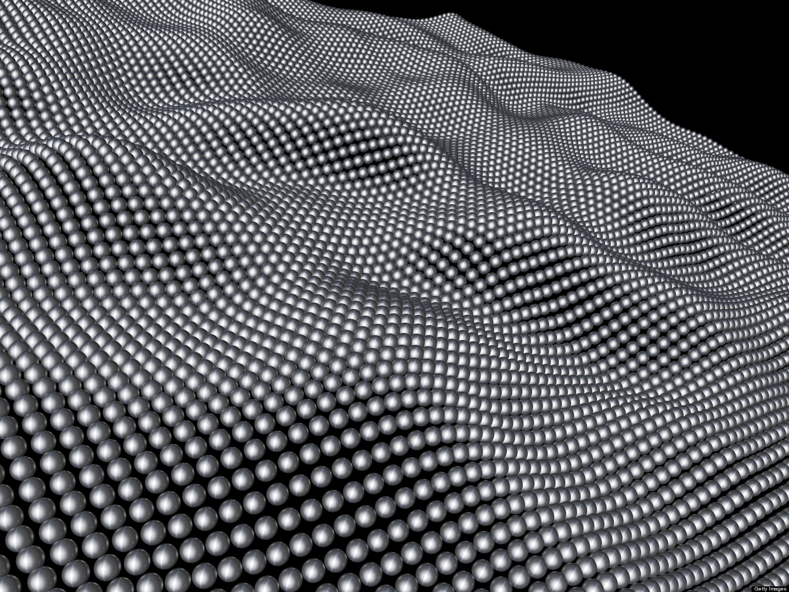 White Graphene Miracle Powder Can Soak Up 33 Times Its