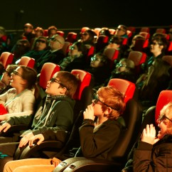 Movie Theatre Chairs For Home Bathtub Chair Baby Paultons Park 4d Cinema Brings A Touch Of Hollywood To The South Coast (review) | Huffpost Uk