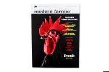 Modern Farmer Vogue Of Farming Magazines Huffpost