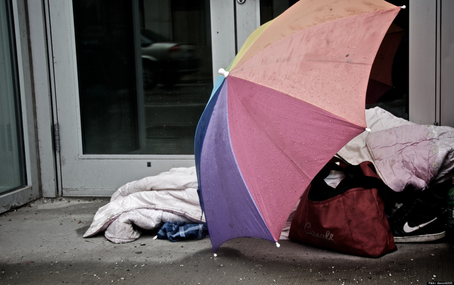 Project Fierce Chicago Working To Address LGBT Homelessness In The Windy City  HuffPost