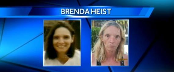 Brenda Heist