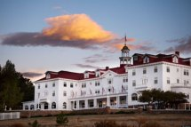 Foodies Drink In Stanley Hotel Film Fest Zester