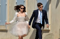 est100 (some photos): Keira Knightley, James Righton