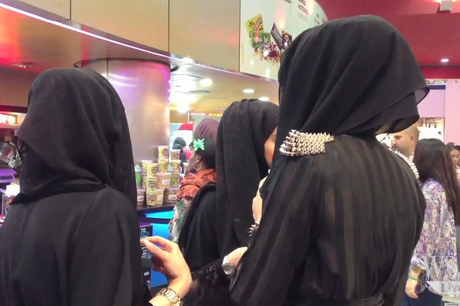 Dubais Camel Hump Is The Hottest Hairstyle In The