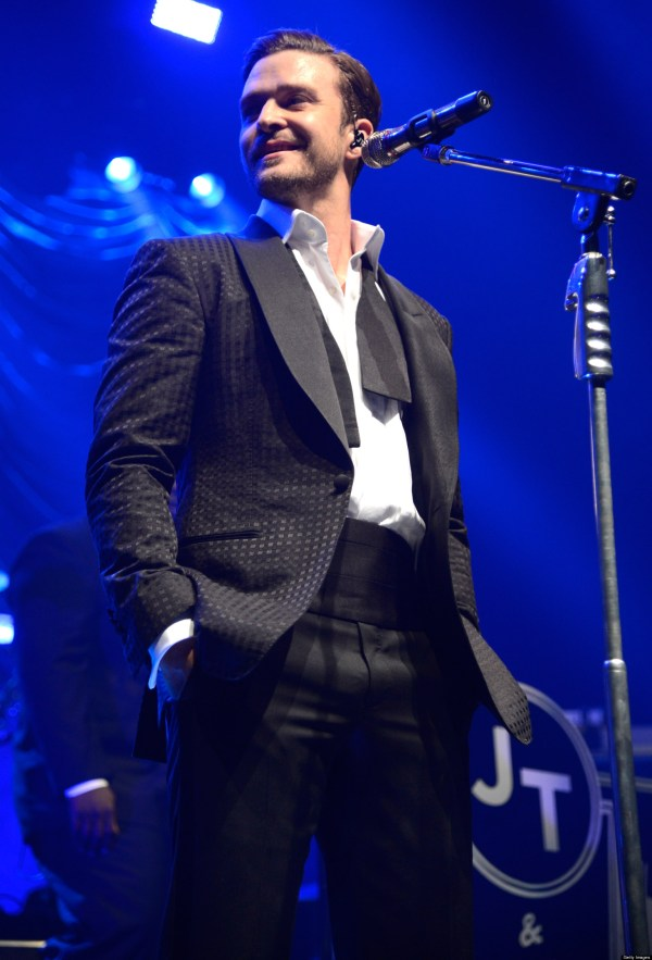 Justin Timberlake' '20 20 Experience' Part 2 Release Date