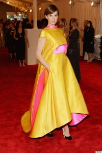 Met Gala Dresses 2013: How Much Do They Cost? (PHOTOS
