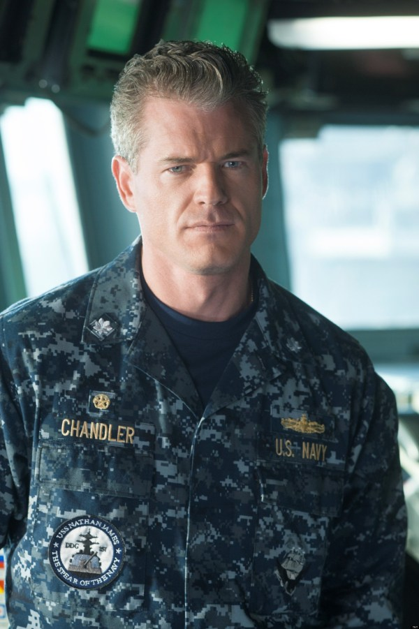 ' Ship' Tnt Orders Michael Bay Drama Starring Eric Dane Huffpost