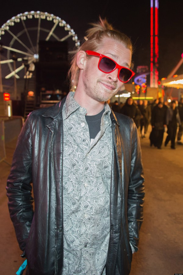 Macaulay Culkin Reportedly Moves In With Pete Doherty