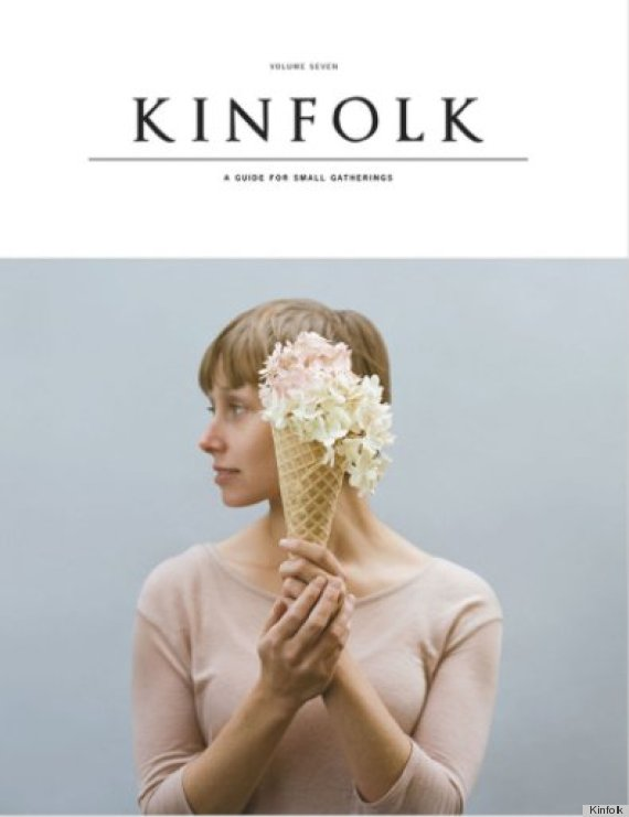 The 8 Best Online Magazines For Those Who Love Decor Crafts And All Things Home PHOTOS  HuffPost