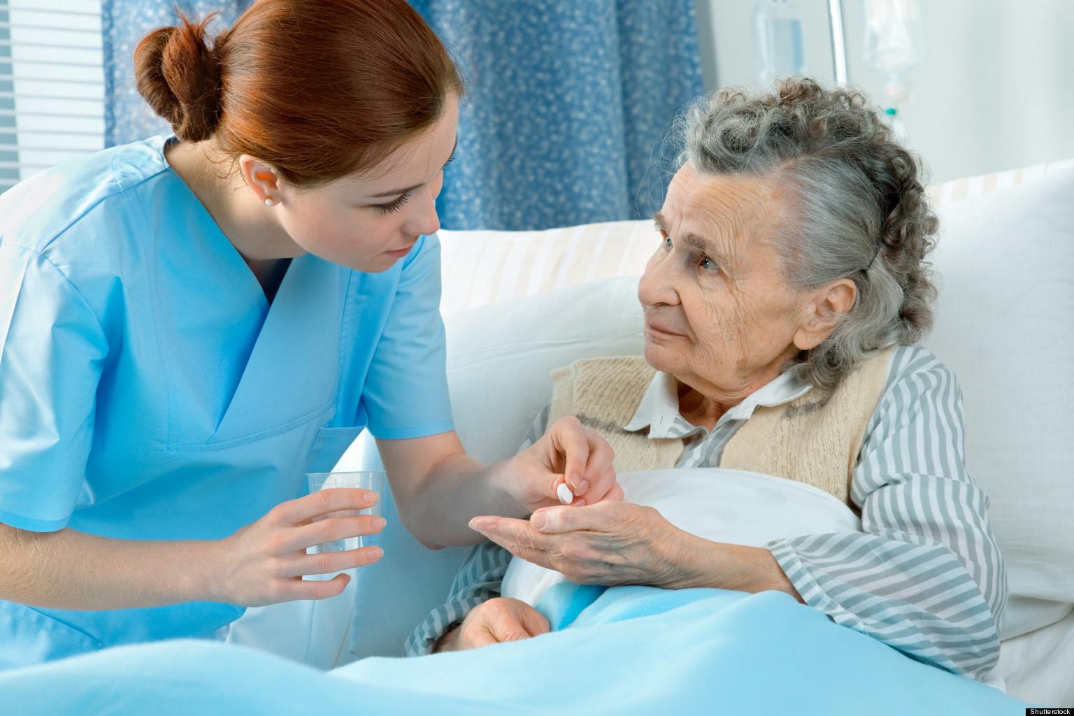 10 Surefire Ways To Make Enemies At A Nursing Home  HuffPost