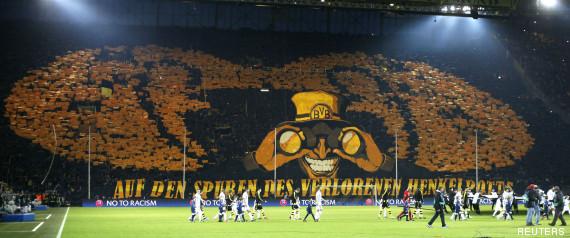Borussia Dortmund Allemagne