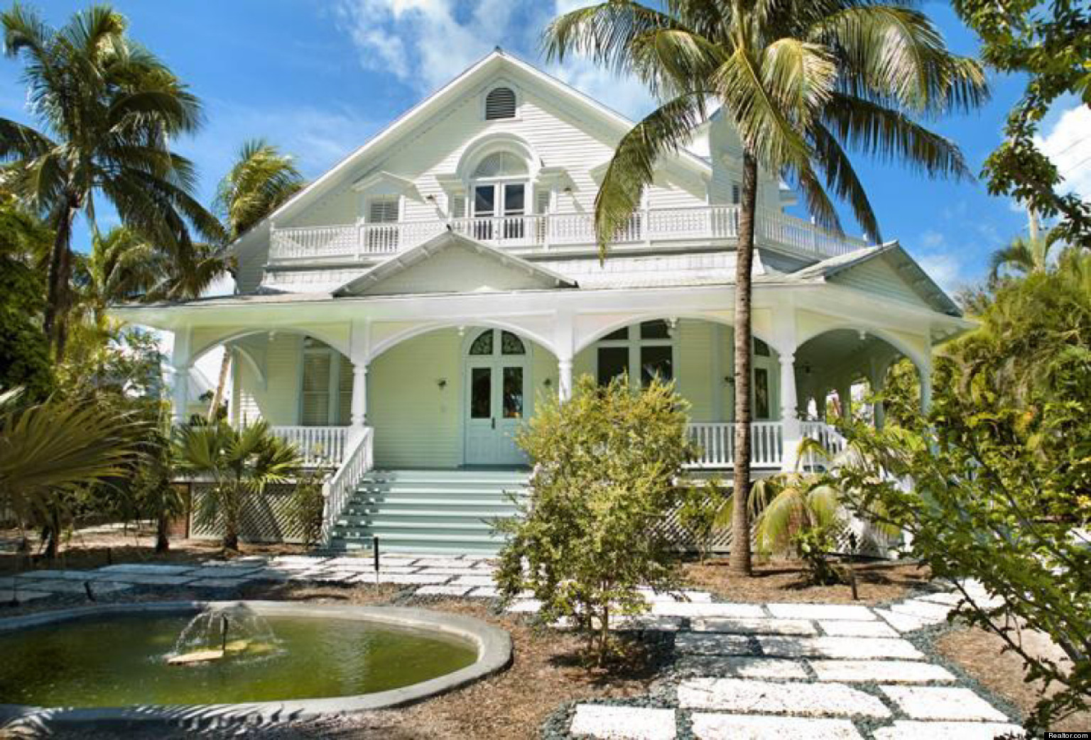 Best Historic Key West Homes On The Market PHOTOS