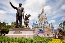 Disney World' 'gay Days' Protested Million Moms
