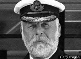 Search For Titanic Ii Captain