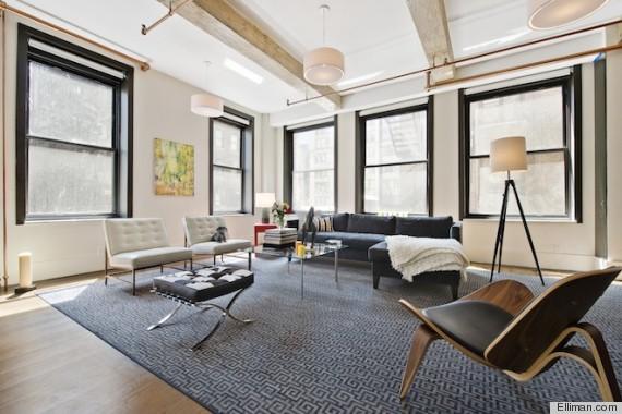 Fredrik Eklund Million Dollar Listing New York Star Puts His Apartment On The Market PHOTOS