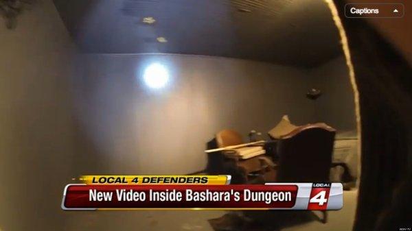 Update Hidden Camera Video Bob Bashara'