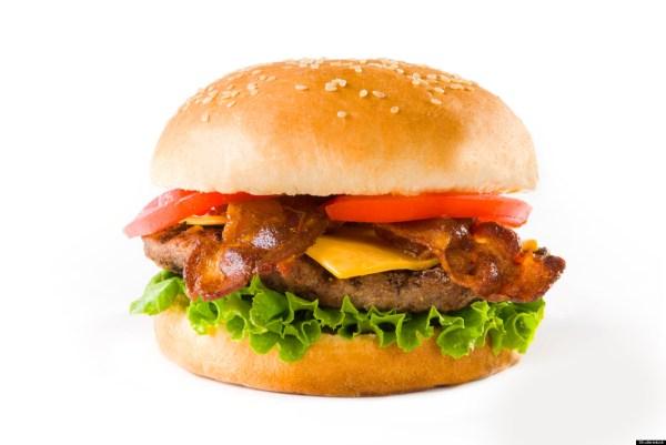 325000 Hamburger Created In Lab Demonstrates Future Of