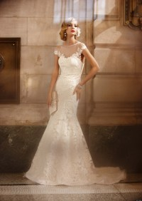 David's Bridal Wedding Dresses: HuffPost Weddings Editors ...