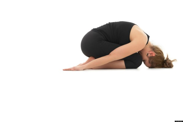 Yoga Anxiety 10 Poses Reduce Stress And Support