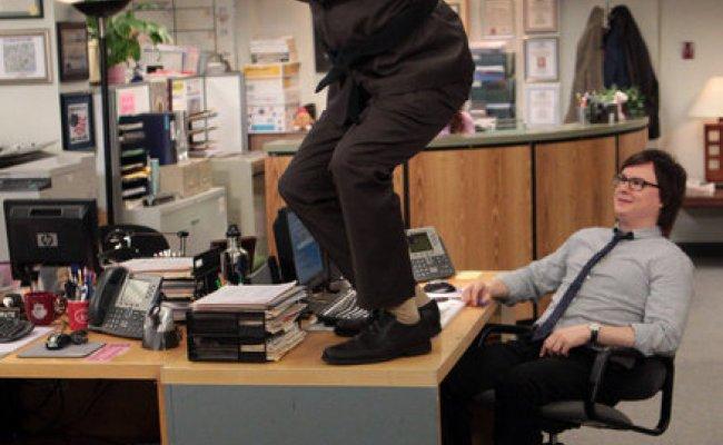 The Office Scoop Cast Talks Final Season The Return Of